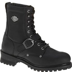 HARLEY-DAVIDSON Men's Faded Glory Motorcycle Boot