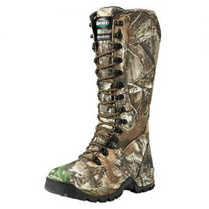 TIDEWE Hunting Boot for Men, Insulated 400G Men's Hunting Boot