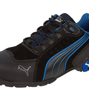 PUMA Safety Men's Rio Black