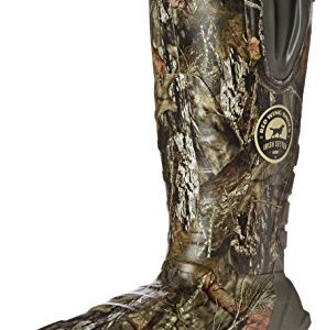 "Irish Setter Men's Rutmaster 2.0 17"" 1200-Gram Rubber Hunting Boot"