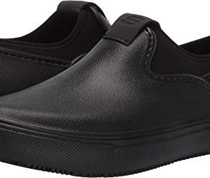 Skechers Work Women's Harleton Black