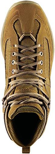 """Danner Men's FullBore 4.5"""" Shoe, Coyote Danner Men's FullBore 4.5"""" Shoe, Coyote - 9 D."""