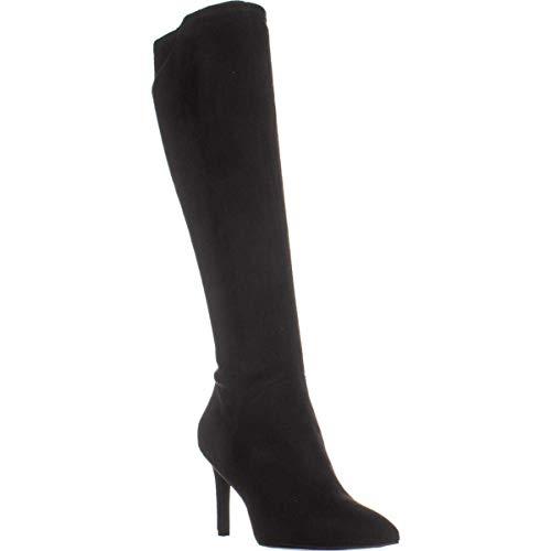 Nine West Womens Chelsis Pointed Toe Knee High Fashion