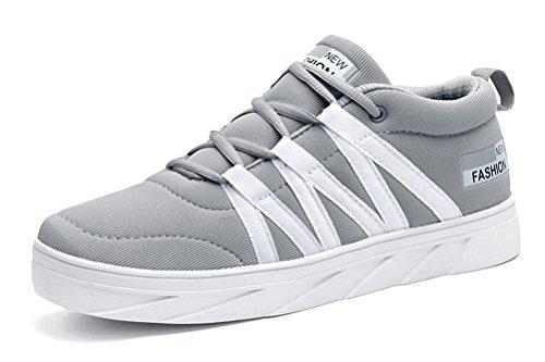 Respeedime Men's Fashion Breathable Sneakers Sports