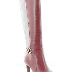 Bandolino Womens Lella Suede Closed Toe Knee High Fashion Boots