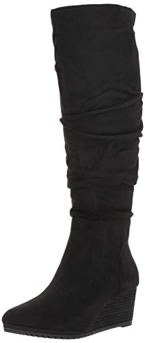 Dr. Scholl's Shoes Women's Central Knee High Boot