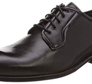 Cole Haan Men's Warner Grand Postman OX Oxford, Black