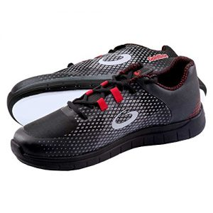 Men's Left Handed Breeze Curling Shoes