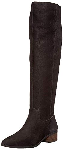Lucky Brand Women's Kitrie, Black