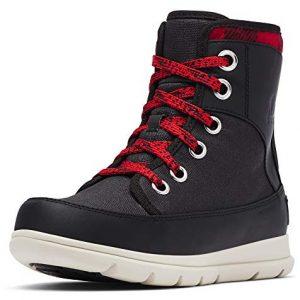 Sorel - Women's Explorer Waterproof Insulated Sneaker Boot