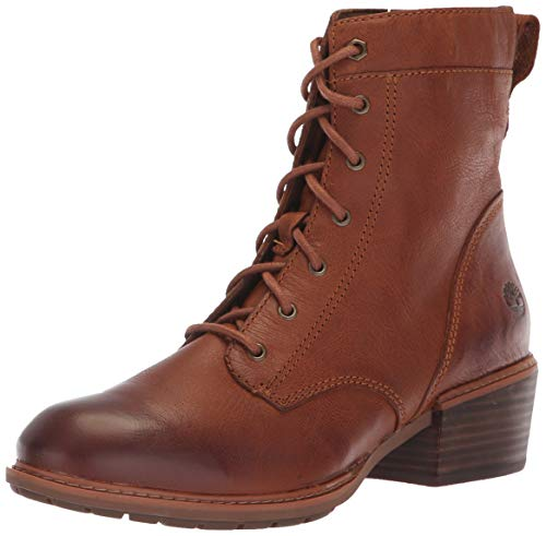 Timberland Women's Sutherlin Bay Mid Lace Boot Boot