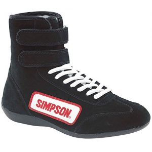 SIMPSON SAFETY High Top Shoes44