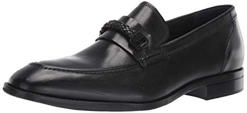 Cole Haan Men's Warner Grand BIT Loafer, Black