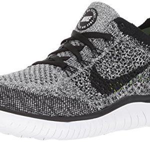 Nike Women's Free Rn Flyknit 2018 Running Shoe