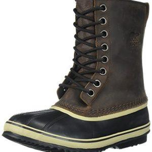 Sorel Men's Premium T Snow Boot, Tobacco