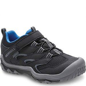 Merrell Kids' Unisex M-Chameleon 7 Access Low A/C Wtrpf Hiking Shoe