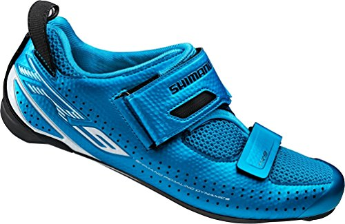 SHIMANO Cycling Shoe - Men's Blue