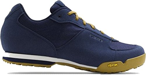 Giro Rumble Vr MTB Shoes Dress Blue/Gum