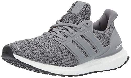 adidas Men's Ultraboost, Grey/Grey/Black