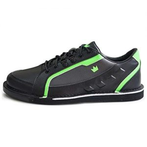Brunswick Bowling Products Mens Punisher Bowling Shoes