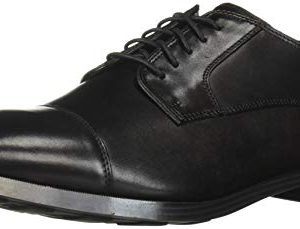 Cole Haan Men's Jay Grand Cap Toe Oxford Shoe