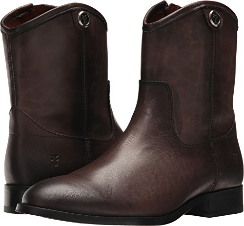 FRYE Women's Melissa Button Short 2 Boot