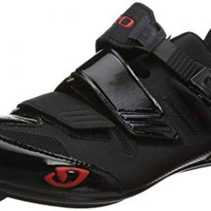 Giro Apeckx II Cycling Shoes Black/Bright Red