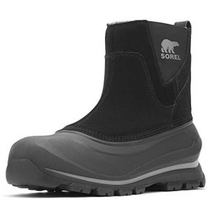 Sorel - Men's Buxton Pull On Waterproof Insulated Winter Boot