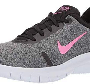 Nike Women's Flex Experience Run Shoe, Pure Platinum/Psychic