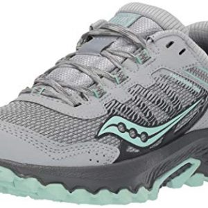 Saucony Women's VERSAFOAM Excursion Road Running Shoe