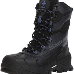 Columbia Women's Bugaboot Plus Omni-Heat Mid Calf Boot