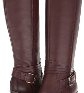 Naturalizer Women's Kelsey Chocolate Leather