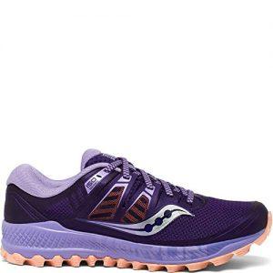 Saucony Women's Peregrine ISO Road Running Shoe