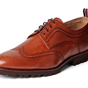 Carlos Santana Gitano LITE Men's Wingtip Oxford Lightweight