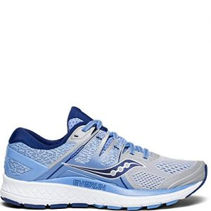 Saucony Women's Omni ISO Road Running Shoe