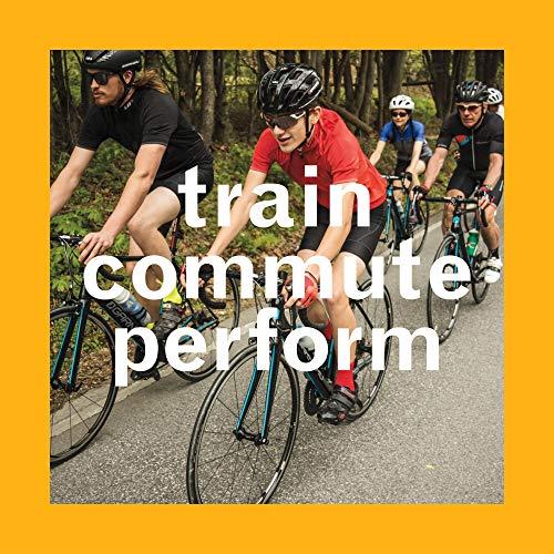 Louis Garneau Men's Multi Air Flex Bike Shoes for Commuting Louis Garneau Men's Multi Air Flex Bike Shoes for Commuting, MTB and Indoor Cycling, SPD Cleats Compatible with MTB Pedals, Asphalt, US (10), EU (44).