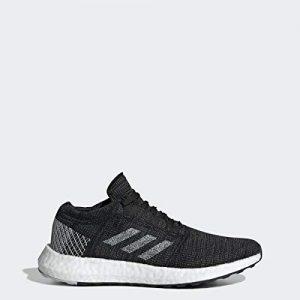 adidas Women's Pureboost Go, Black Grey