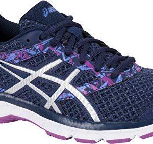 ASICS Gel-Excite 4 Women's Running Shoe, Indigo Blue/Indigo Blue/Orchid
