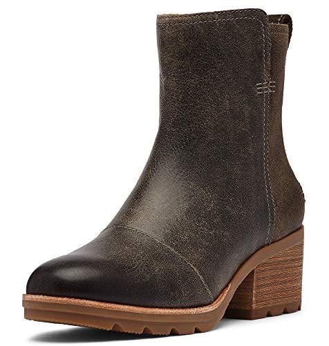 Sorel - Women's Cate Bootie Waterproof Ankle Boot
