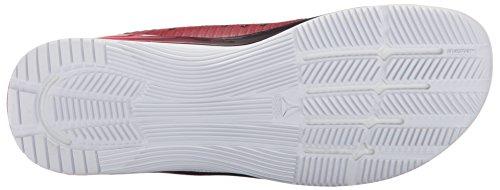 Reebok Men's CROSSFIT Nano 7.0 Cross-Trainer Shoe, Black/White/Primal Red Reebok Men's CROSSFIT Nano 7.0 Cross-Trainer Shoe, Black/White/Primal Red, 11 M US.