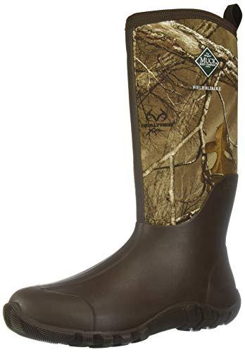 Muck Boot Men's Feildblazer II Knee High Boot, Realtree Extra
