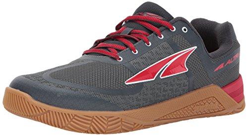Altra HIIT XT Men's Cross-Training Shoe, Red