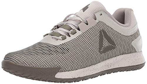 Reebok Men's JJ LI Low Cross Trainer, Parchment/Stone/Brown/Green