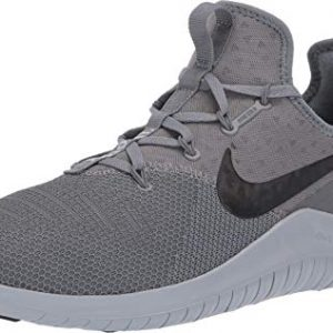 Nike Men's Free TR 8 Training Shoe Cool Grey/Black/Pure Platinum