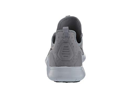 Nike Men's Free TR 8 Training Shoe Cool Grey/Black/Pure Platinum Nike Men's Free TR 8 Training Shoe Cool Grey/Black/Pure Platinum Size 14 M US.