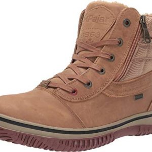 PAJAR Men's Tavin Boot Honey Combo