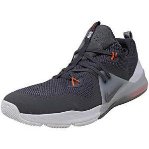 Nike Men's Zoom Command Cross Training Shoes-Dark Grey/Wolf