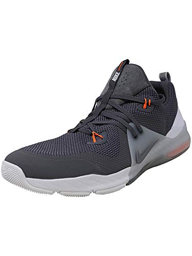 Nike Men's Zoom Command Cross Training Shoes-Dark Grey/Wolf