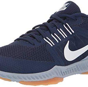 Nike Men's Zoom Domination Cross Training Shoes-Binary Blue/White