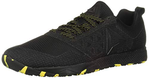 Reebok Men's CROSSFIT Nano 6.0 Cvrt Cross Trainer